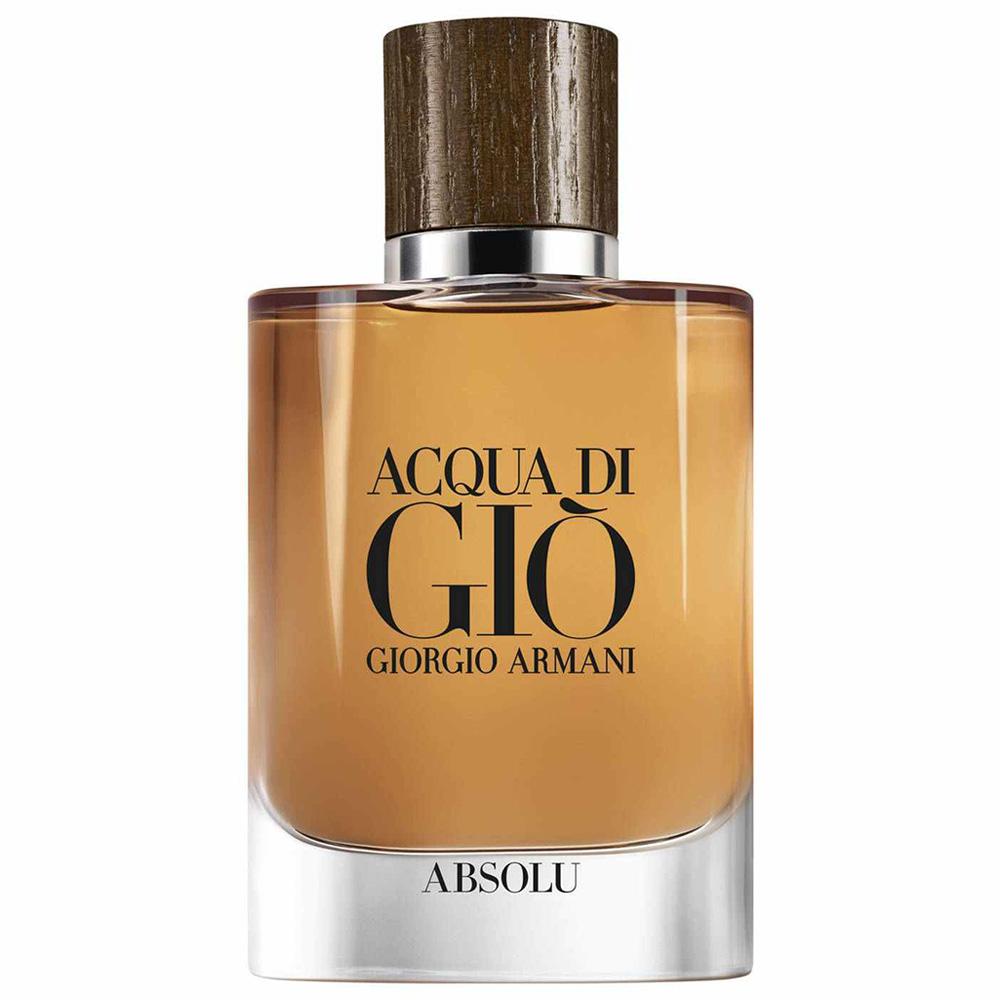 Eau de Parfum Acqua Di Gio Absolu - ARMANI