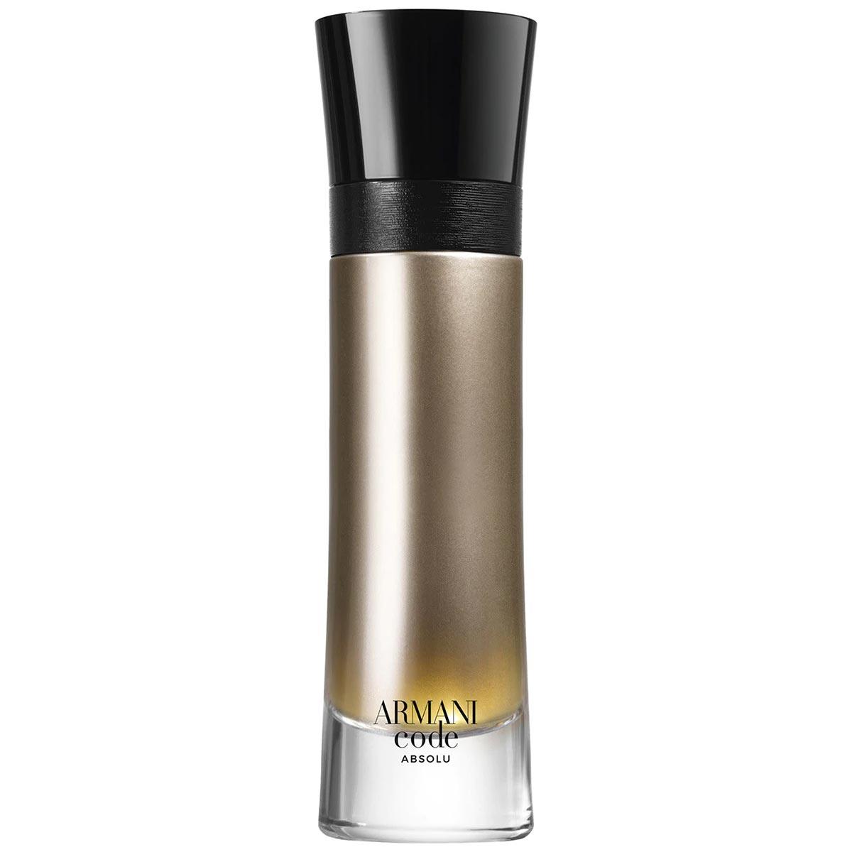 Armani - Code Absolu - Eau de Parfum