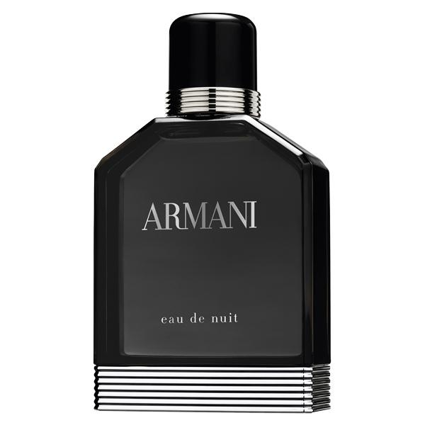 Armani - Eau de Nuit pour Homme - Eau de Toilette