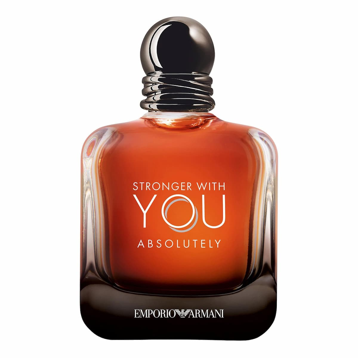 Armani - Emporio Armani Stronger with You Absolutely - Eau de Parfum