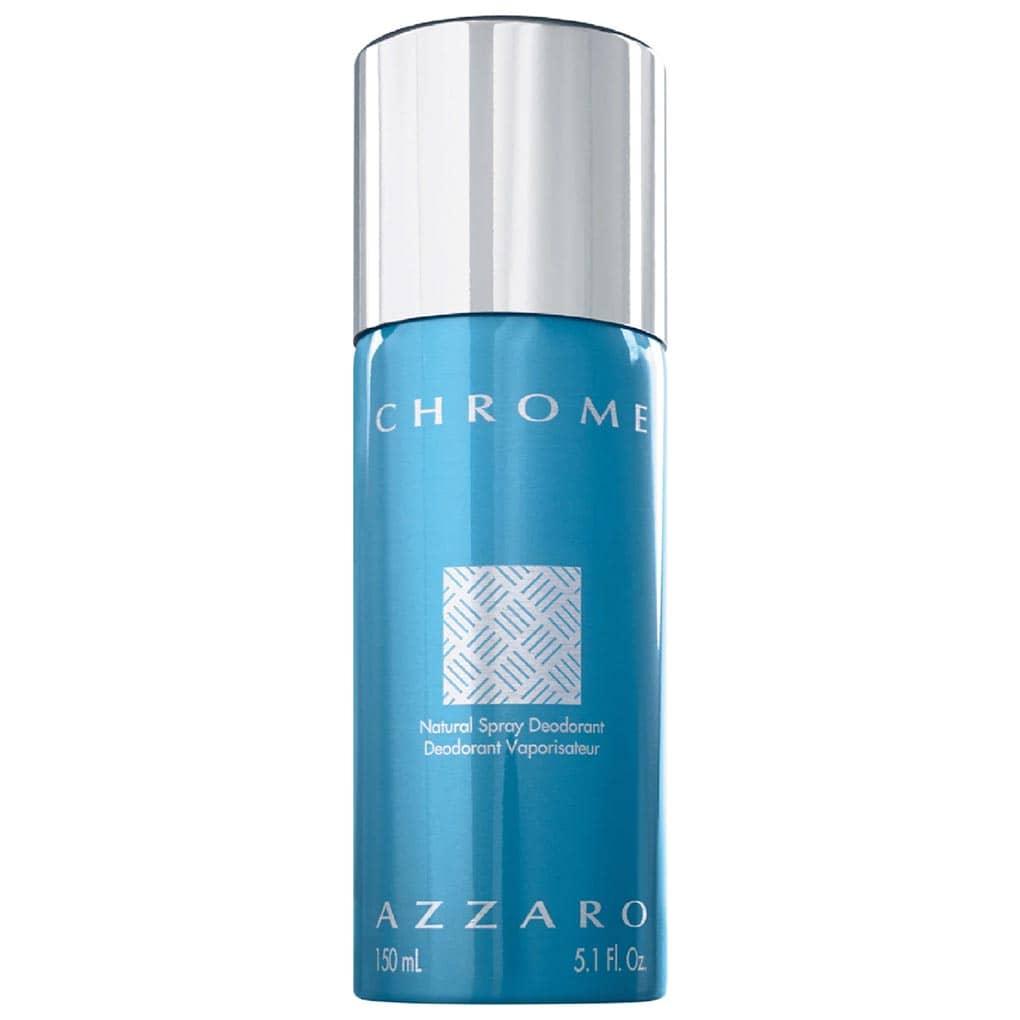 Déodorant Spray Chrome Azzaro