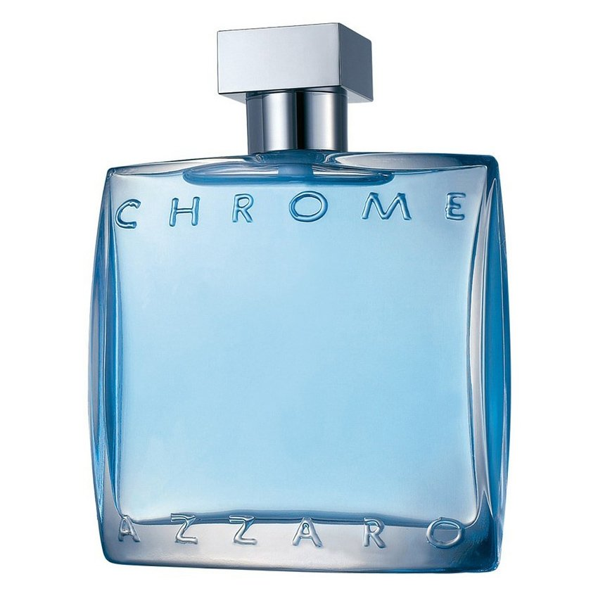 Eau de Toilette Chrome - Azzaro