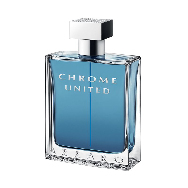 Eau de Toilette Chrome United  - Azzaro