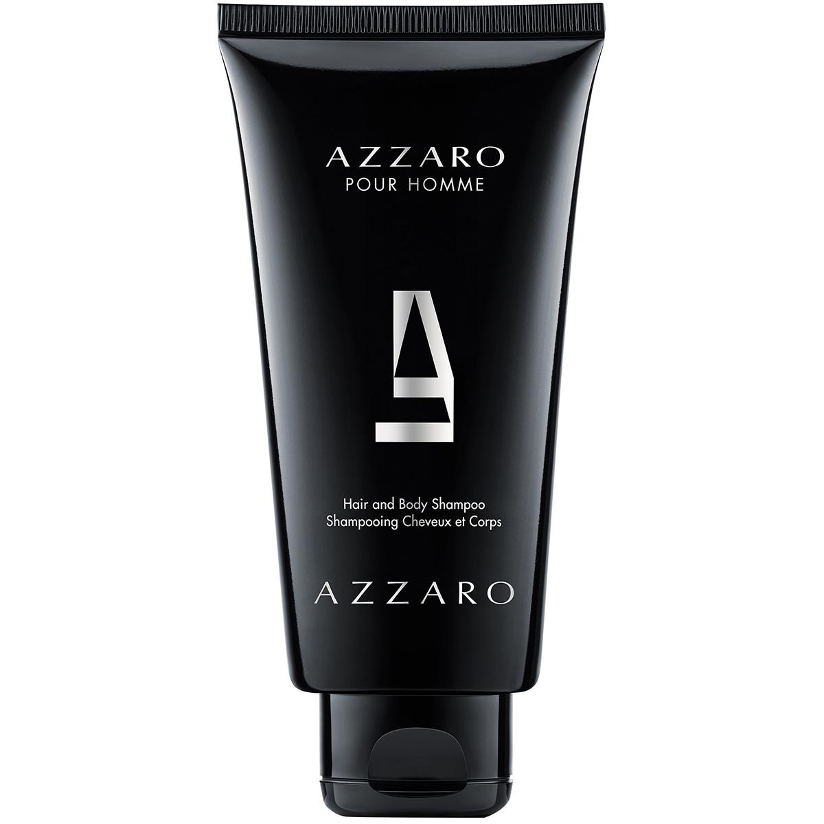 Gel douche Azzaro pour homme - Azzaro