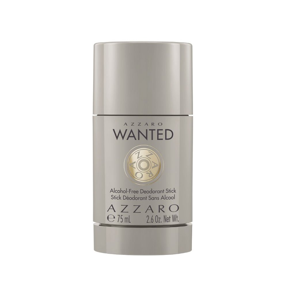 Azzaro - Wanted - Déodorant Stick 75 g