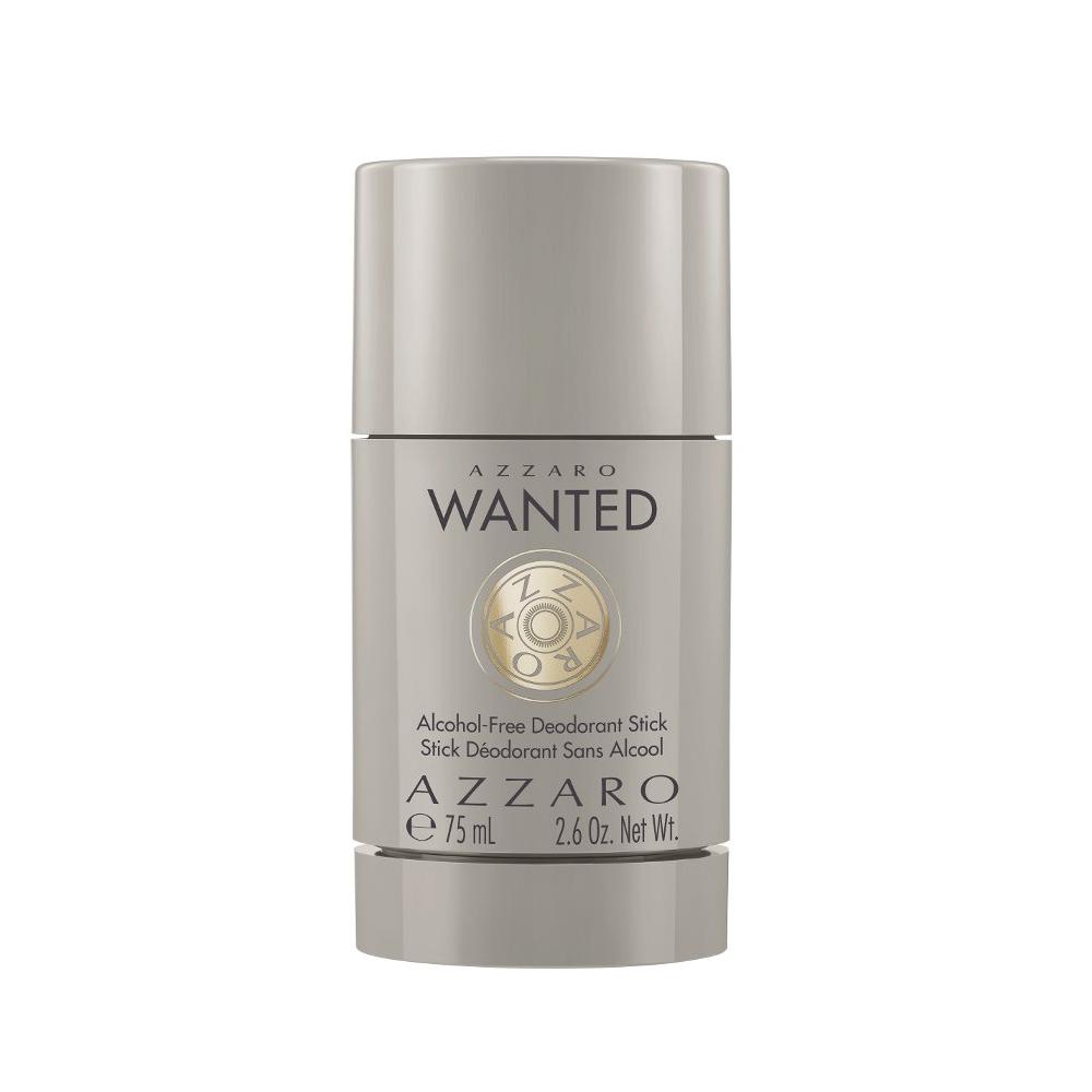 Azzaro - Wanted - Déodorant Stick 75 g