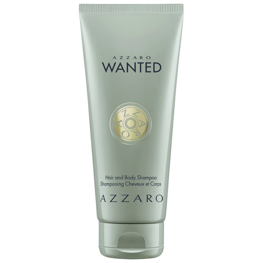 Gel douche Wanted - Azzaro