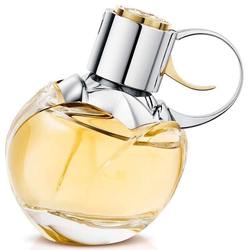 Eau de Parfum Wanted Girl - AZZARO