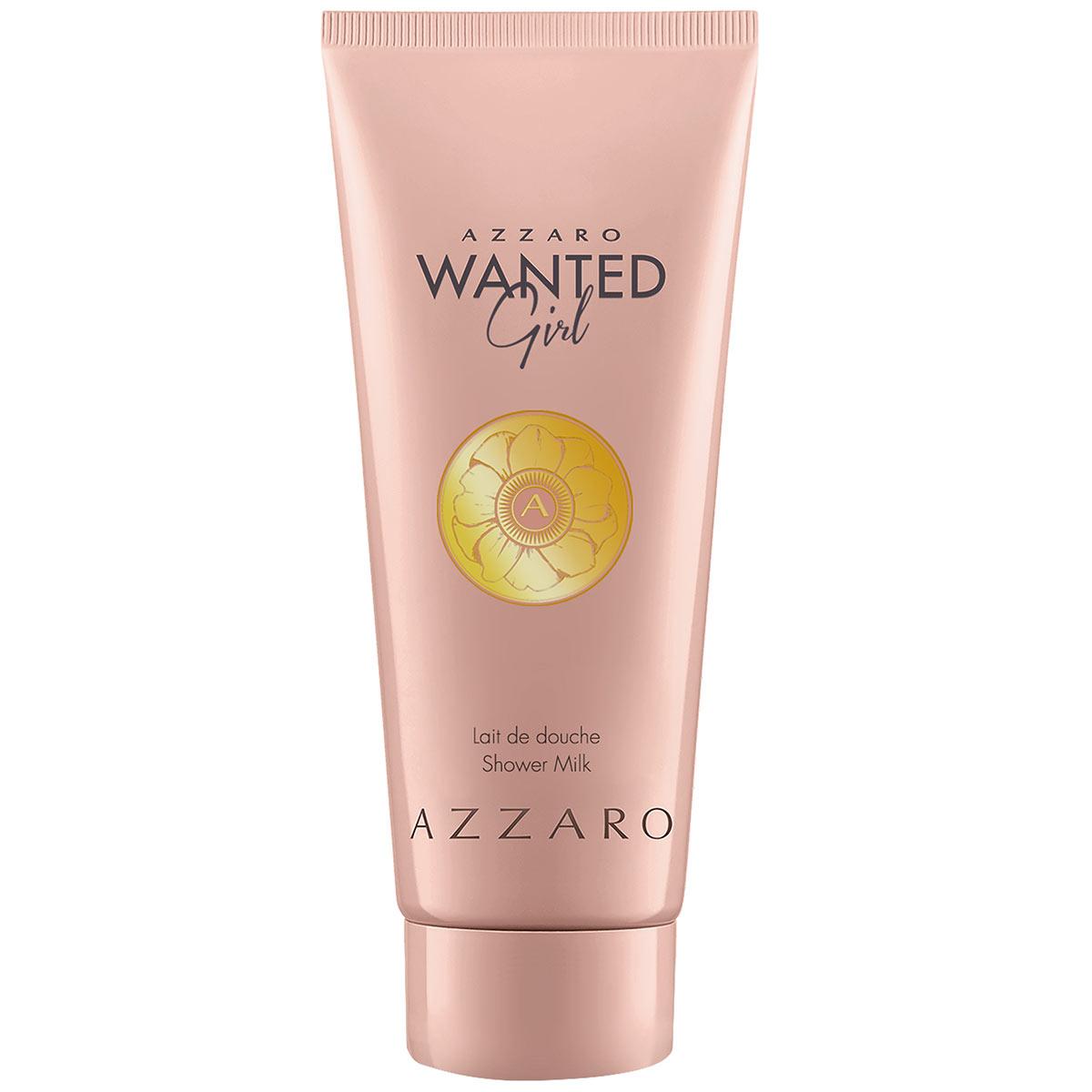 Gel douche Wanted Girl - AZZARO