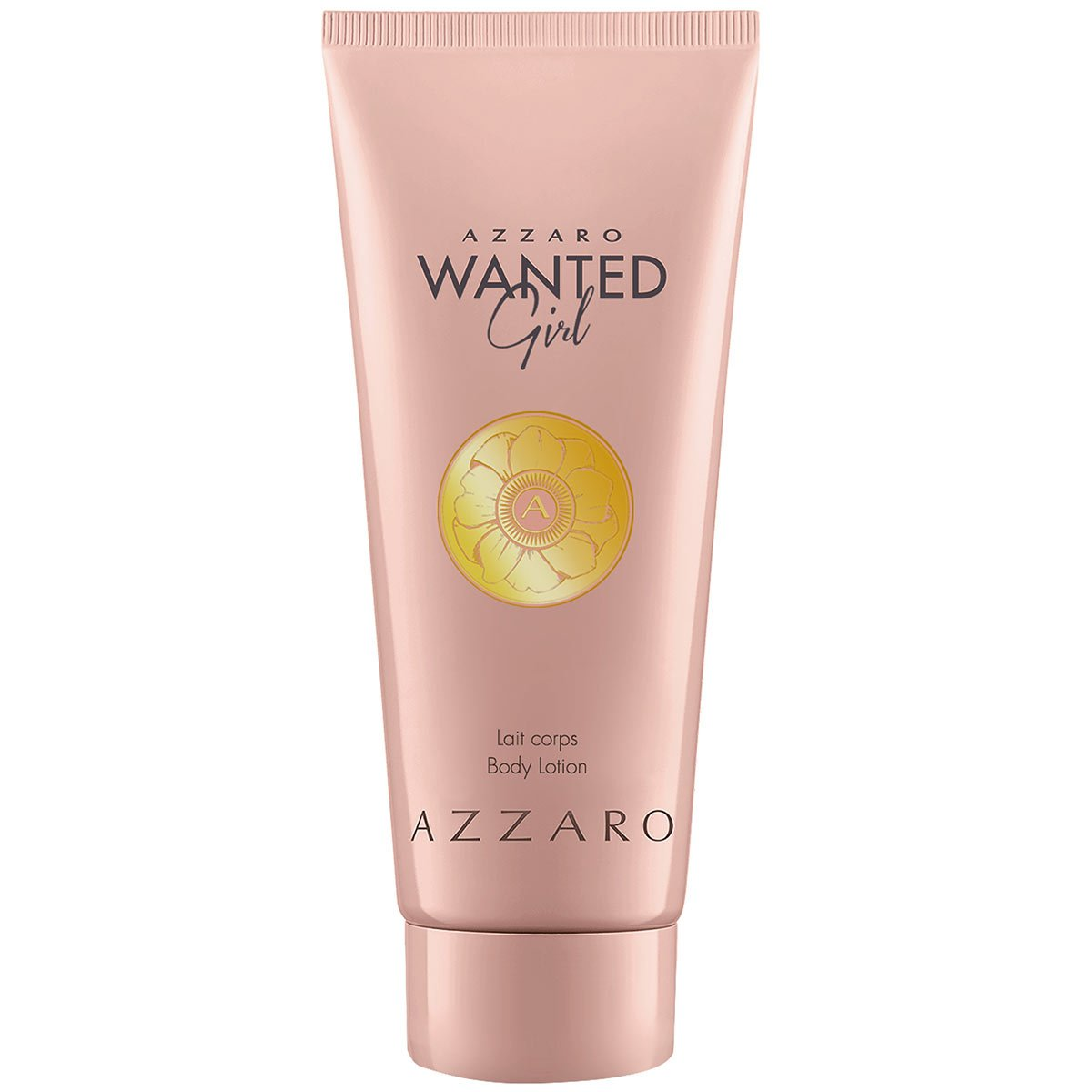 Lait corps Wanted Girl - AZZARO