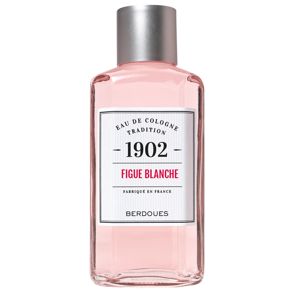 Berdoues - Figue Blanche - 1902 Eau de Cologne Tradition