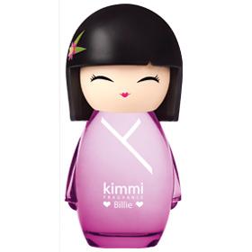 Kimmi - Billie - Eau de Toiltette Vaporisateur 50 ml