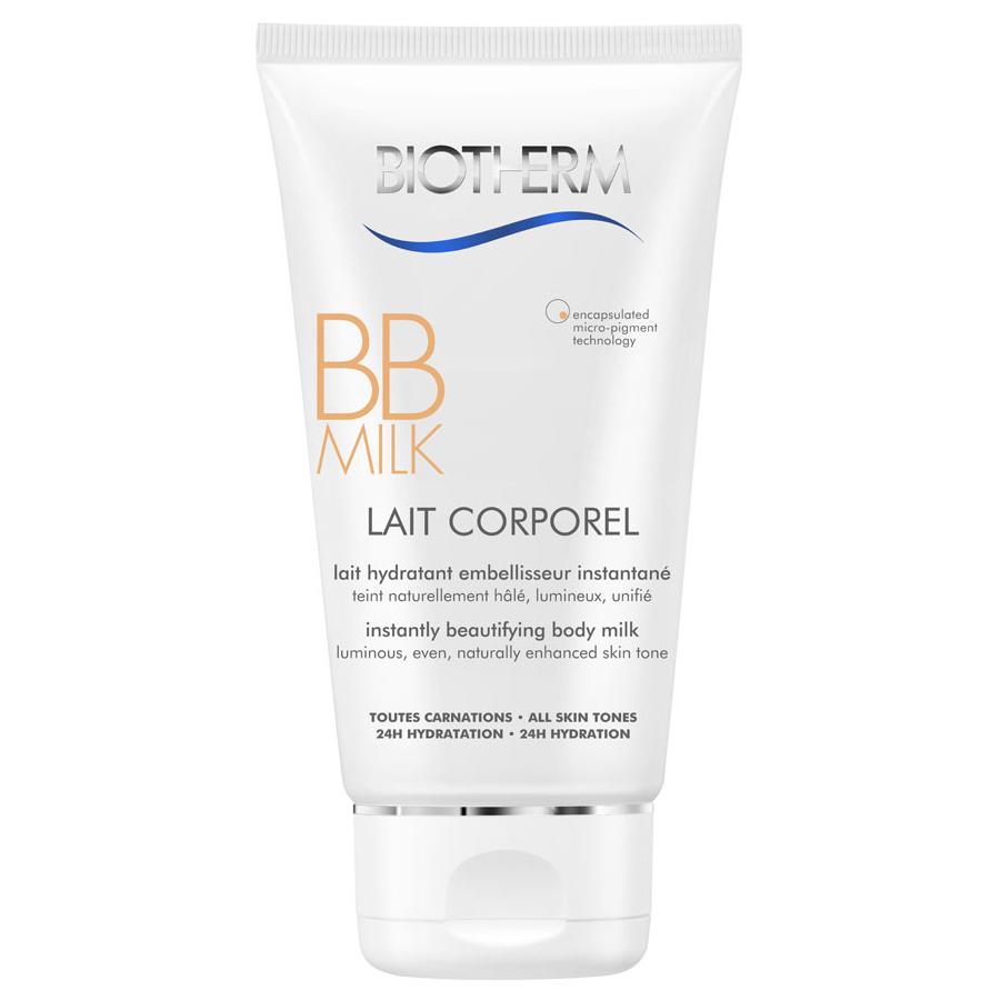 Biotherm - BB milk Lait corporel - 150 ml