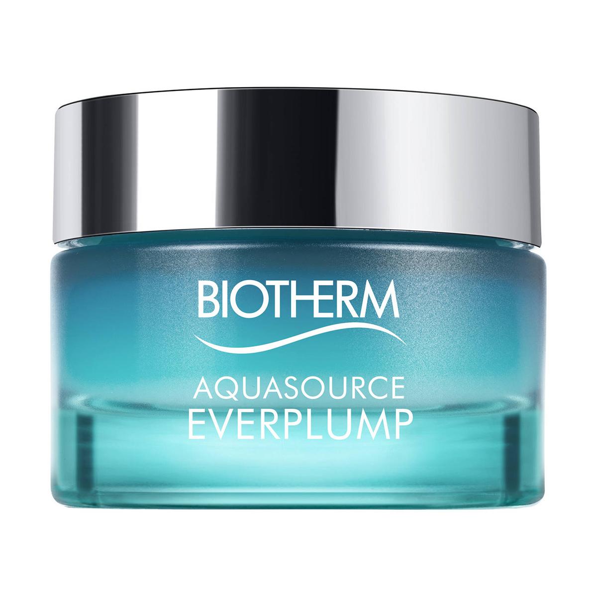 Biotherm - Aquasource Everplump - 50 ml