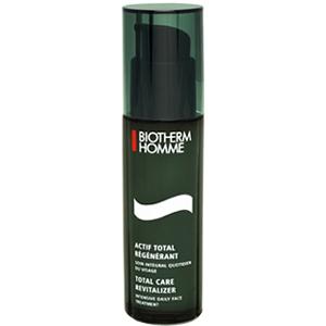 Biotherm Homme - Actif Total Régénérant - Soin intégral quotidien du visage 50 ml
