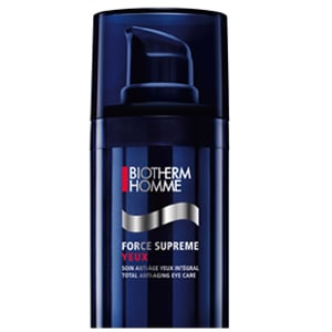 Biotherm Homme - Force Suprême Yeux - Soin anti-âge yeux intégral 15 ml