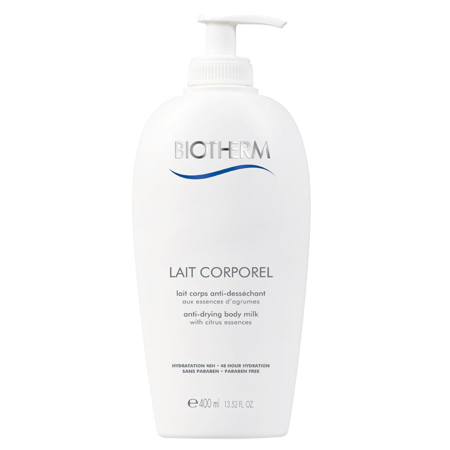 Biotherm - Lait Corporel anti-desséchant - 400 ml
