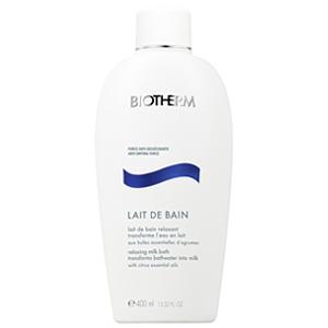 Biotherm - Lait de Bain - Lait relaxant 400 ml