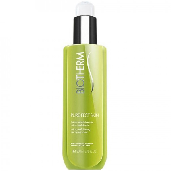 Biotherm - Purefect Skin - Lotion Assainissante 200 ml