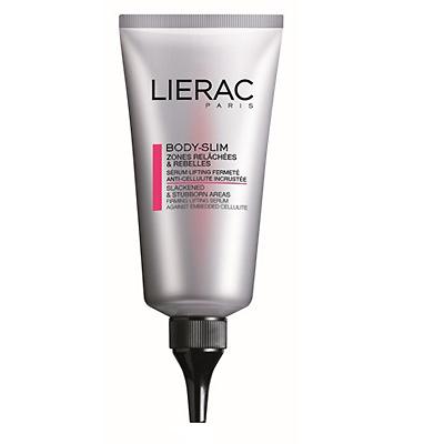 Lierac - Body slim - Zones relâchées et rebelles tube à canule 75 ml