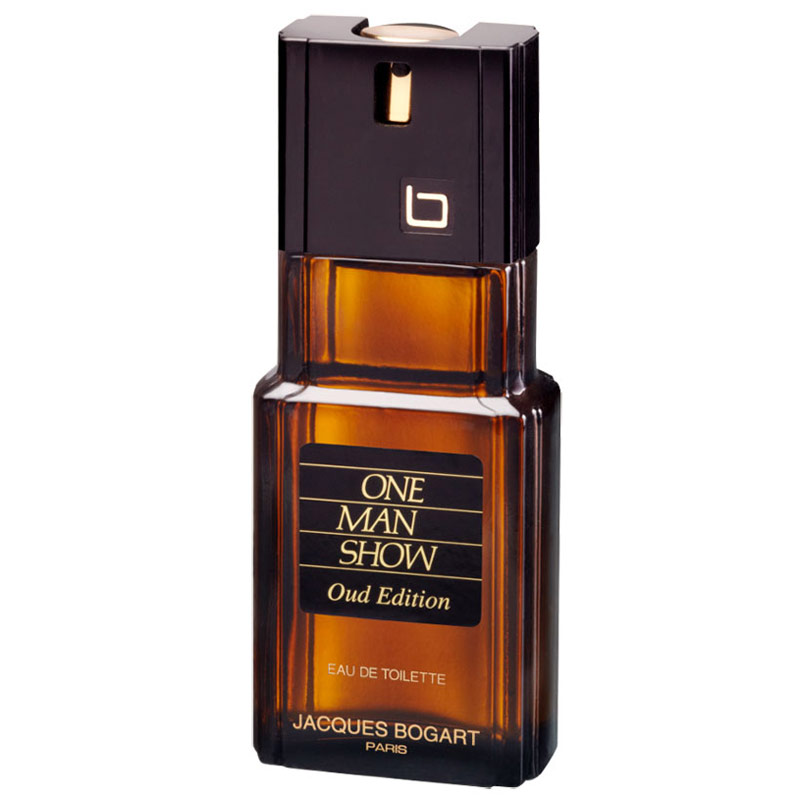 Eau de Toilette One Man Show Oud Edition - BOGART