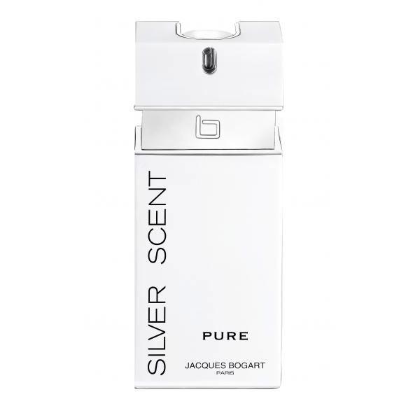 Eau de Toilette Silver Scent Pure - BOGART