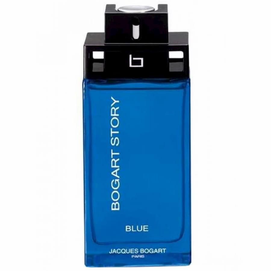 Bogart - Story Blue - Eau de Toilette Vaporisateur 100 ml