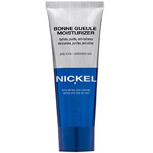 Nickel - Bonne Gueule Brun - Gel hydratant anti-brillance 75 ml