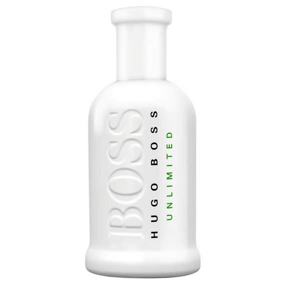 Eau de toilette Boss Bottled Unlimited - HUGO BOSS