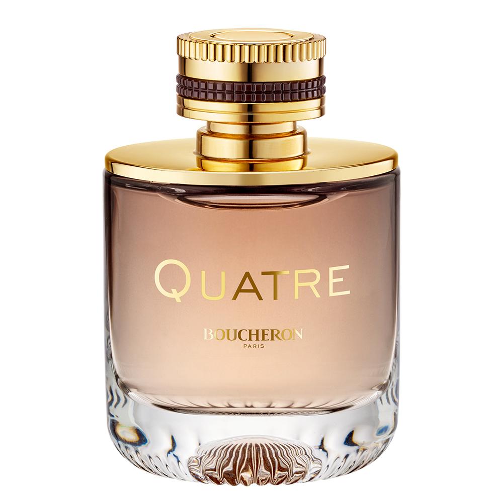 Eau de Parfum Quatre Absolu de Nuit - BOUCHERON