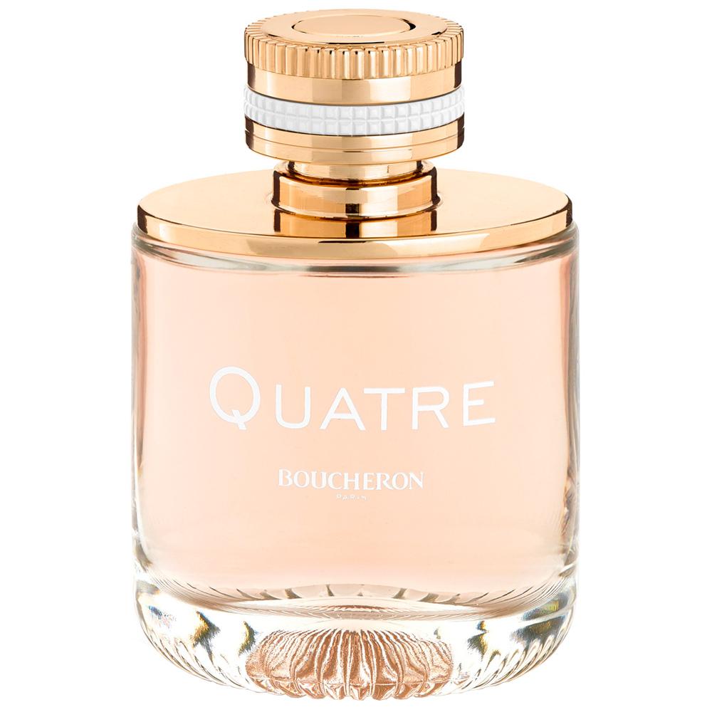 Eau de Parfum Quatre pour Femme - BOUCHERON