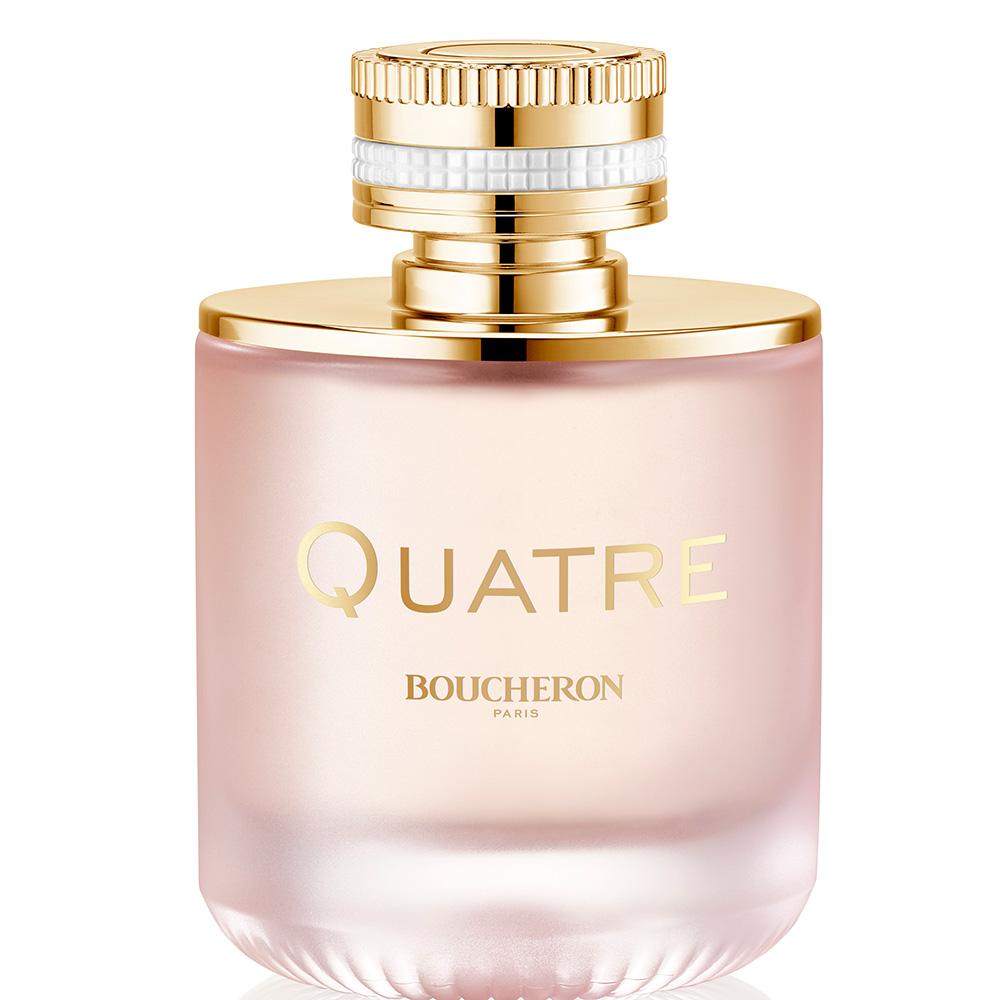 Eau de Parfum Quatre en Rose - BOUCHERON