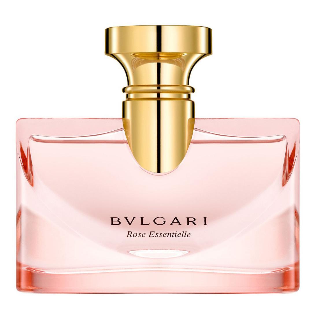 Eau de Parfum Rose Essentielle - BVLGARI