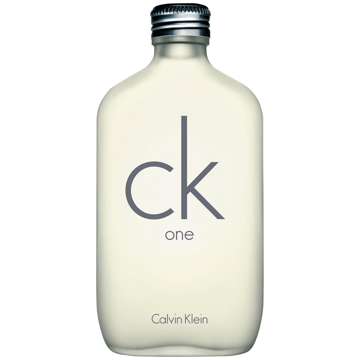 Eau de Toilette cK one - CALVIN KLEIN