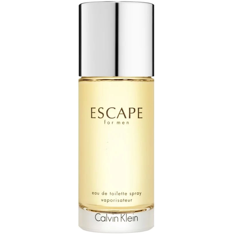 Eau de Toilette Escape For Men - CALVIN KLEIN