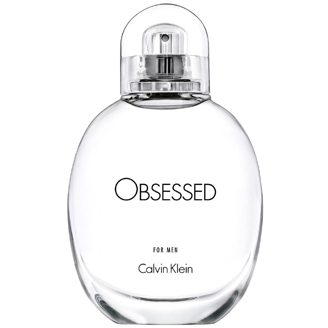 Calvin Klein - Obsessed for Men - Eau de Toilette