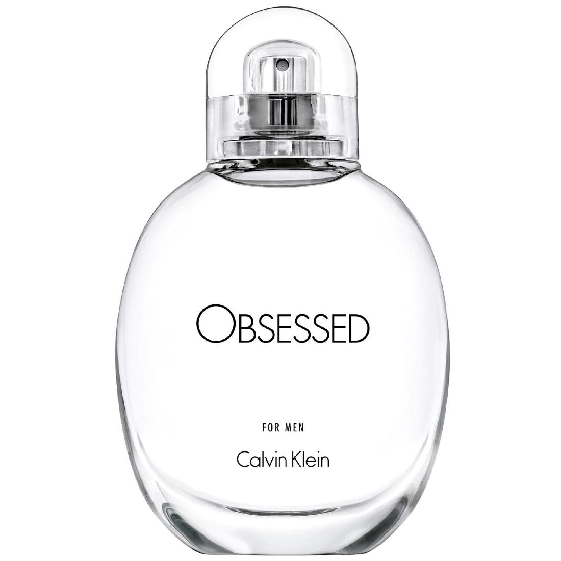 Calvin Klein - Obsessed for Men - Eau de Toilette