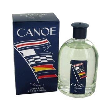 Dana - Canoe pour Homme - Eau de Toilette