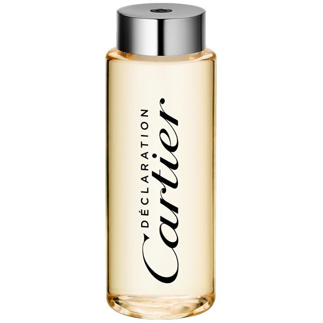 Cartier - Déclaration - Gel douche 200 ml