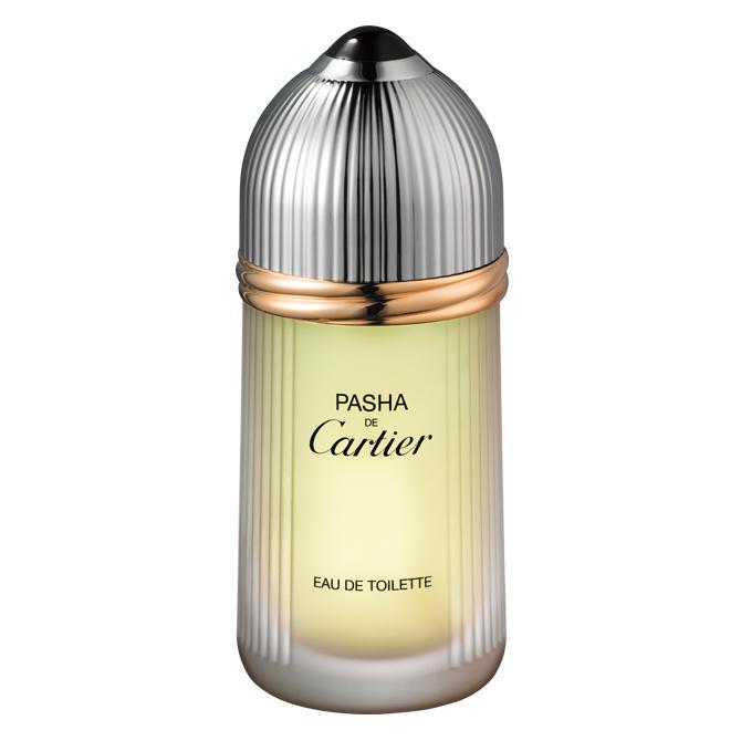 Eau de Toilette Pasha de Cartier