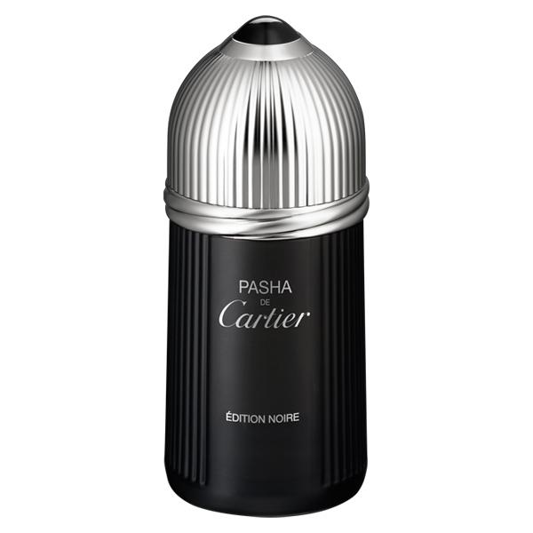 Cartier - Pasha Edition Noire - Eau de Toilette