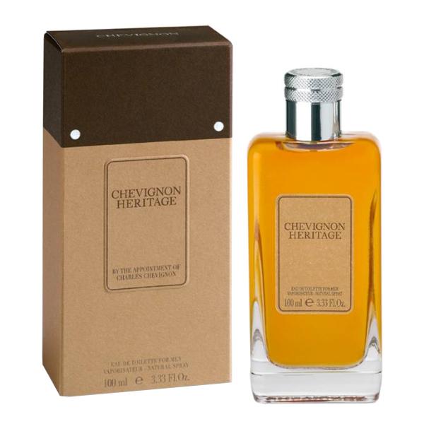 Chevignon - Chevignon Heritage for Men - Eau de Toilette Vaporisateur 100 ml