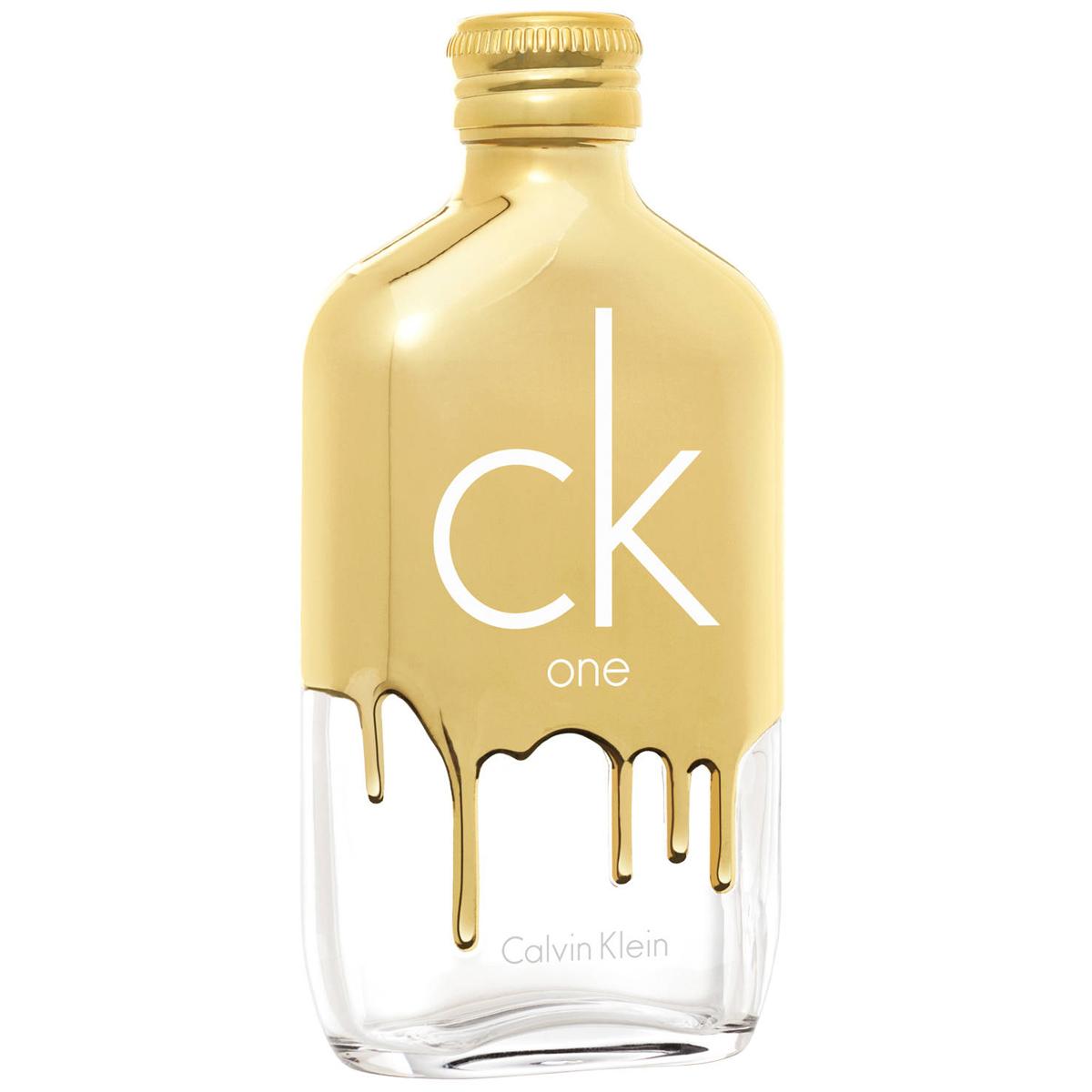 Calvin Klein - cK one Gold - Eau de Toilette
