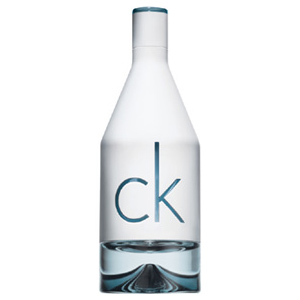 Eau de Toilette ck IN2U him - CALVIN KLEIN