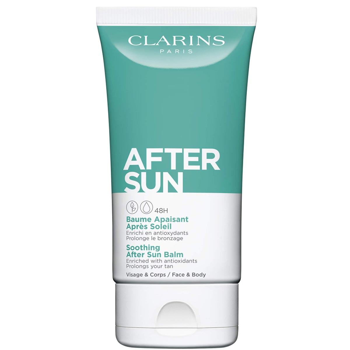 Clarins - Baume Apaisant Après Soleil - 150 ml