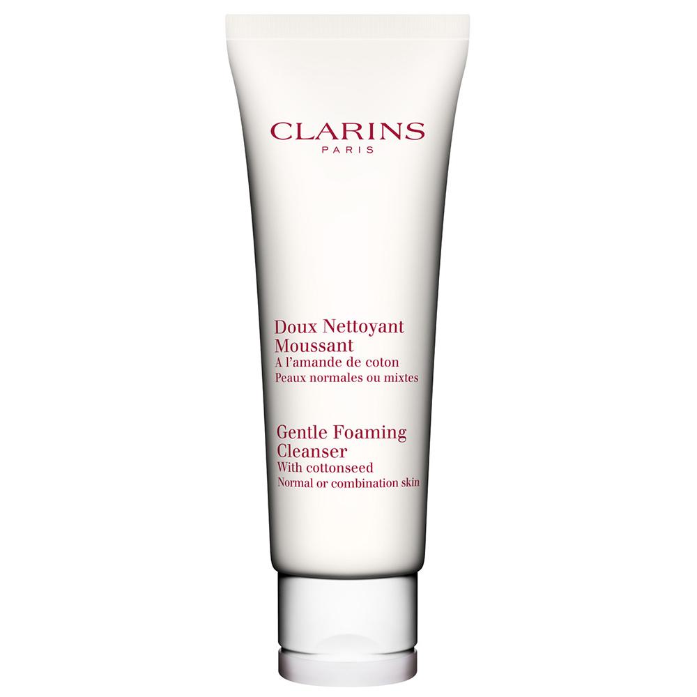 Clarins - Doux Nettoyant Moussant - Peaux Normales ou Mixtes