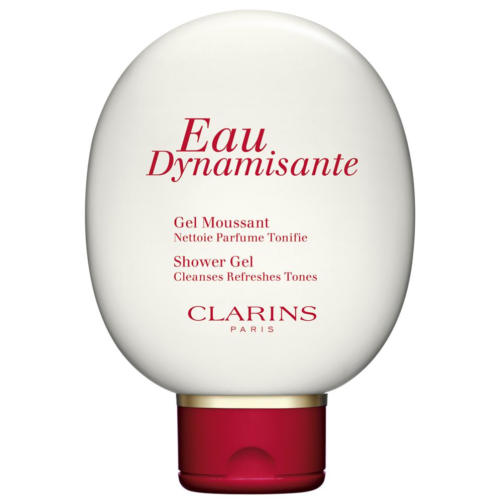 Eau Dynamisante Gel Moussant - CLARINS