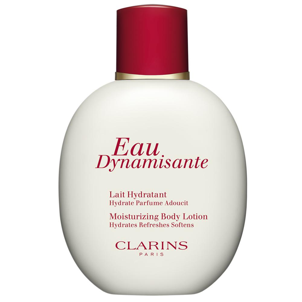 Clarins - Eau Dynamisante - Lait Hydratant 250 ml