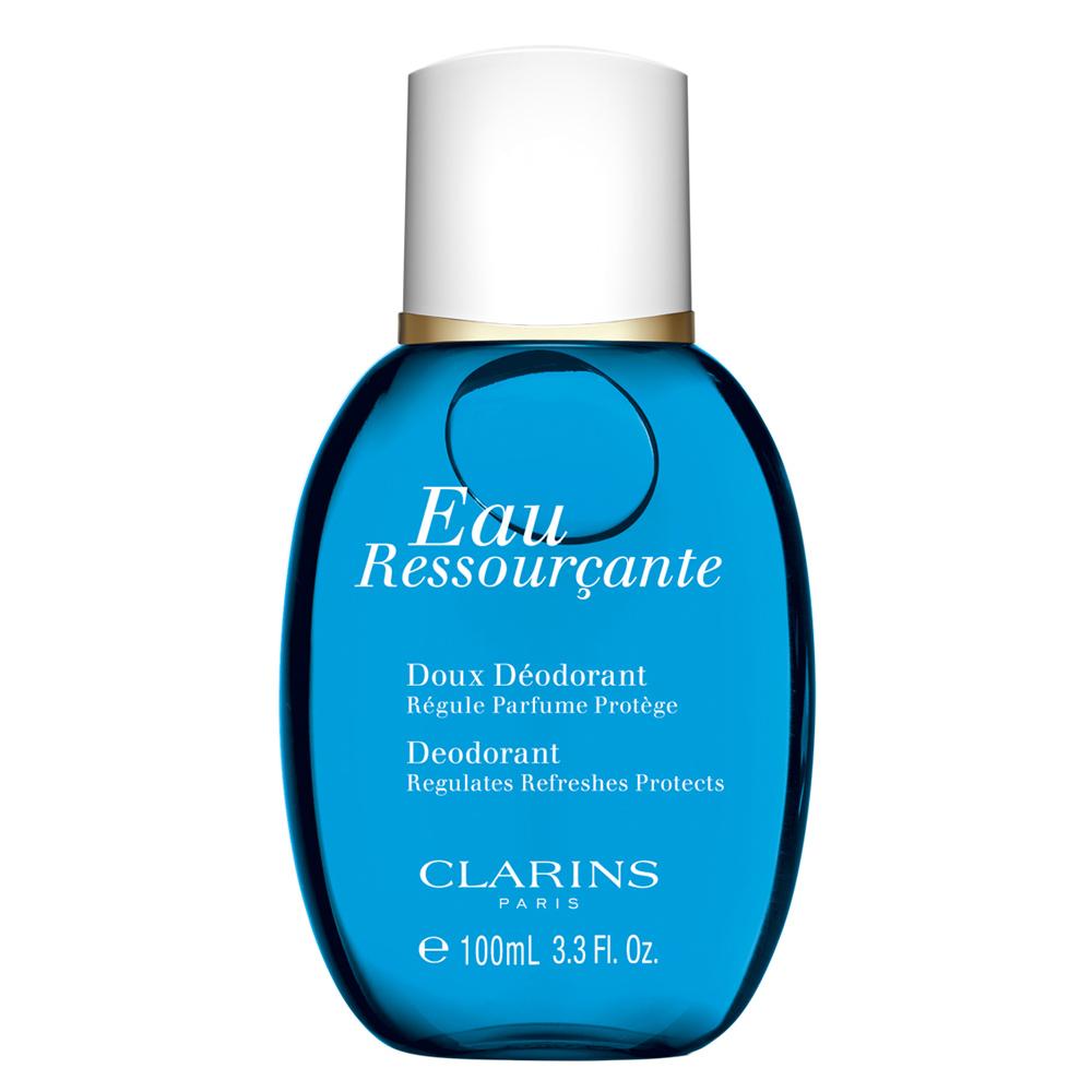 Clarins - Eau Ressourçante - Doux Déodorant 100 ml