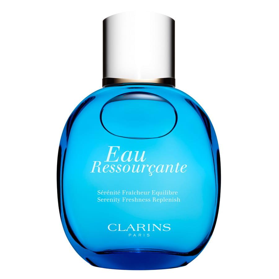 Clarins - Eau Ressourçante - Eau de Soins rechargeable 100 ml